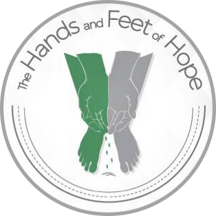 The Hands & Feet of Hope